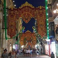 Madonna tal-Karmnu Our Lady of Mount Carmel