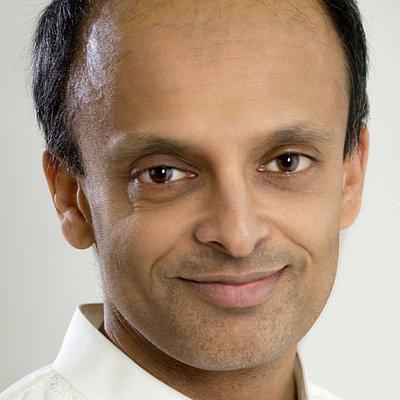 Rakesh Aggarwal, Massage Therapist