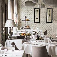 Restauracja Strefa - wyjątkowy smak, perfekcyjny serwis, kameralna atmosfera.