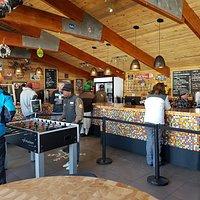 Gondola Cafe