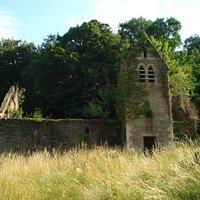 St Marys' Church Chapel Hill