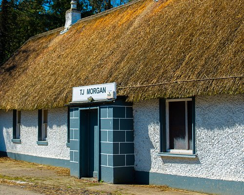 Morgans is probably the oldest pub in the Drogheda region