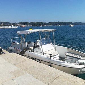 Wonderfull time with Poseidon Taxi four hour family tour. :D