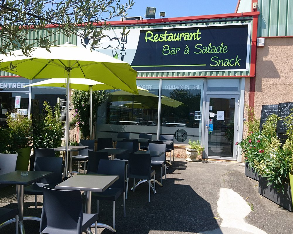 Fresh Cooking Beauzelle Restaurant Reviews Photos Phone Number Tripadvisor