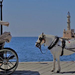 WALKING TOURS of Chania & Rethymno Old towns