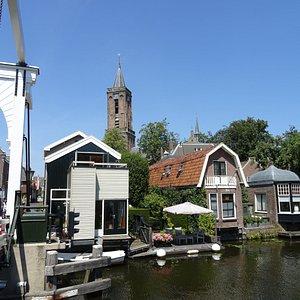 Loenen aan de Vecht;Hervormde Kerk gebouwd rond 1500