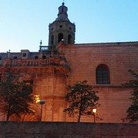 Iglesia de la Ascensión