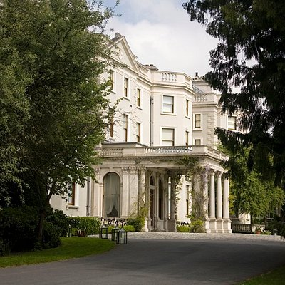 Farmleigh House