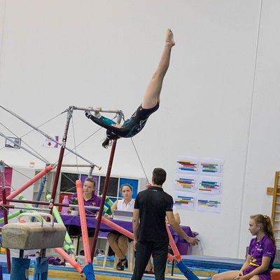 North West Gymnastics #nwgmountisa #mountisagymnastics #mountisaacrobatics #mountisatumbling