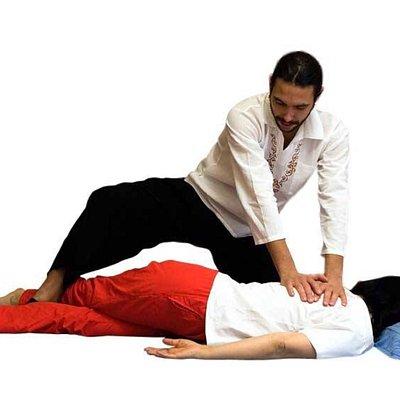 Thai Massage Studio - Kalin Nenkov