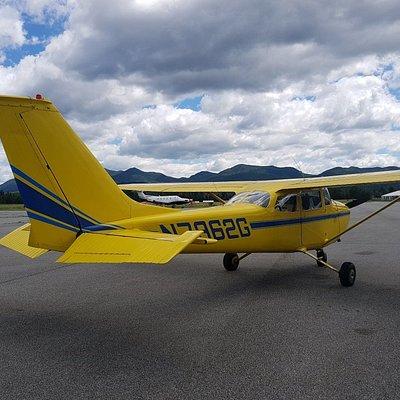 Flying Service Club