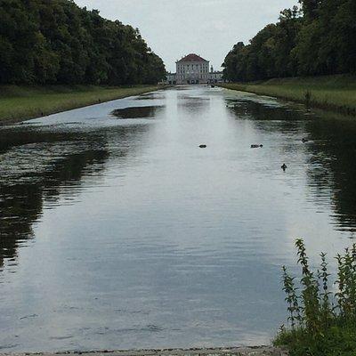 Nymphenburg Kanal (2)