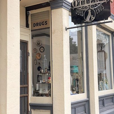 our location used to be a drug store