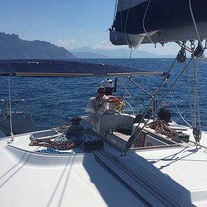 Noleggio barche Ns3000