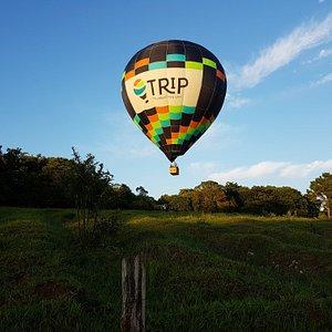 Maior Balão do Rio Grande do Sul