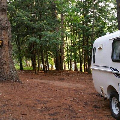 Northampton Beach State Campground