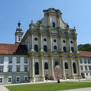Fürstenfeld Abbey
