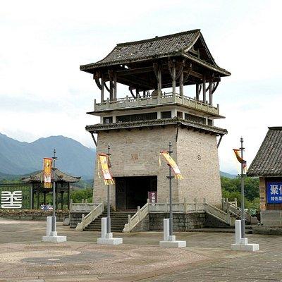 Shangqing Palace of Longhu Mountain