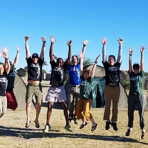 Africa Zim Tours