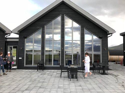 Main Spa House