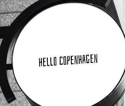 love the streets of Copenhagen