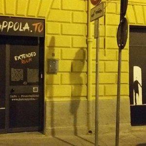 escape room Intrappola.To Palermo, via Spinuzza 11