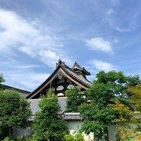 Shunko-in Temple (春光院)