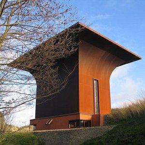 Art object by R.W. van de Wint (from De Nollen website)