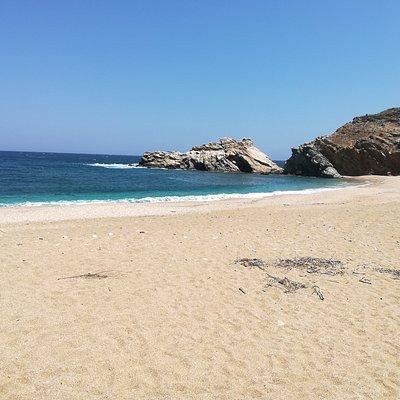 Παραλία Βορη