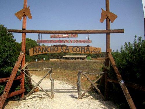 Rancho Sa Coma