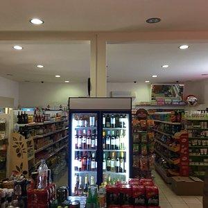 Super Market Nicolas