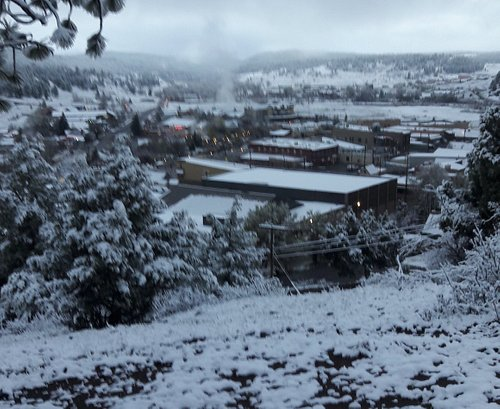Town of Pagosa Springs, Co Mar-2018