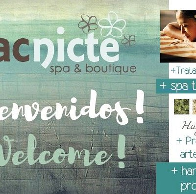 Welcome !! the ideal place for revitalizer body & Mind