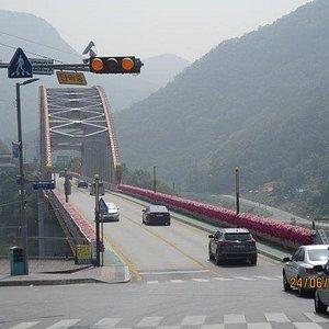 Oksun Bridge