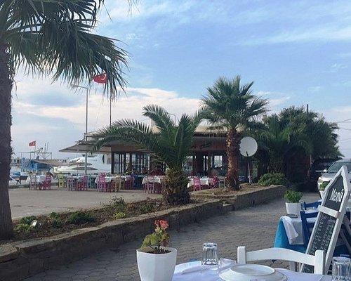 Kaleköy Liman