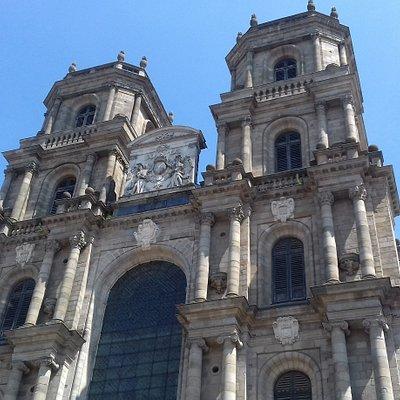 Catedral de Saint-Pierre de Rennes
