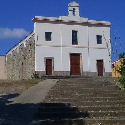 Chiesa romanica di Santa Vitalia