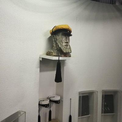 Polyteekkarimuseo