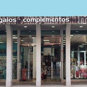 Tienda especializada en regalo con más de 10000 referencias originales