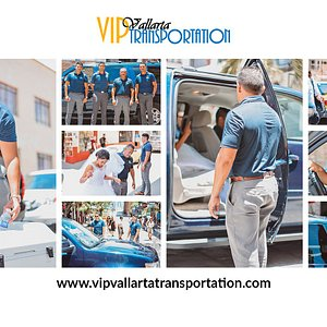 Our vision is to be the best transportation company in Puerto Vallarta and Bahía de Banderas.