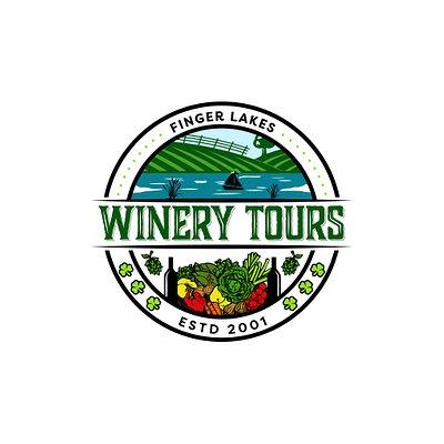 Finger Lakes Winery Tours established 2001