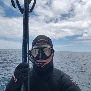 Spearfishing Madeira Club