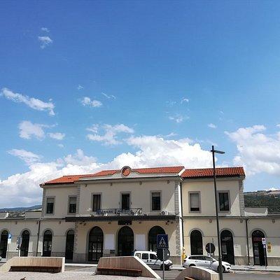 Stazione di Potenza Centrale