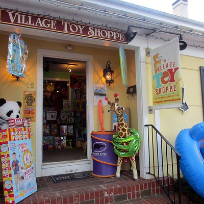 Village Toy Shoppe - New Hope