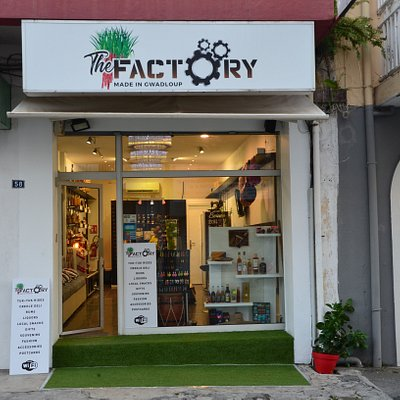 la boutique factory