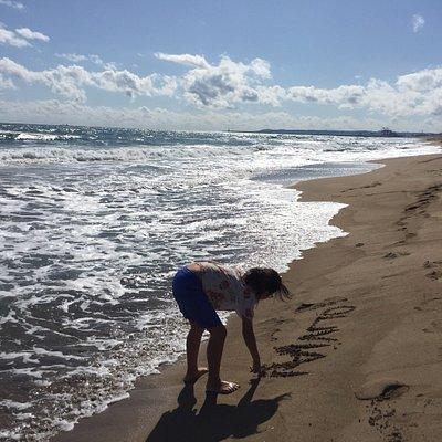 Chilpo Beach
