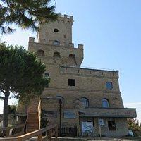 strážní věž