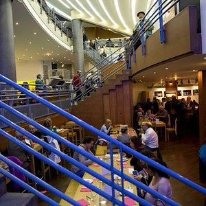 Bar / Restaurant du théâtre