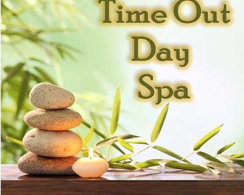 Time Out Day Spa