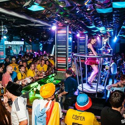 Сочи ночной клуб рейтинг ставрополь ночные клубы бары